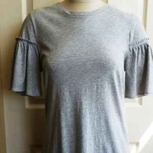 Banana Republic Bell Sleeve Tee